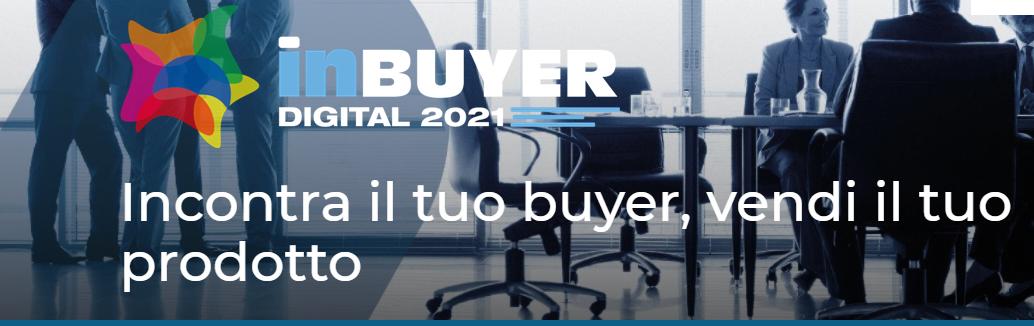 Digital Inbuyer 2021
