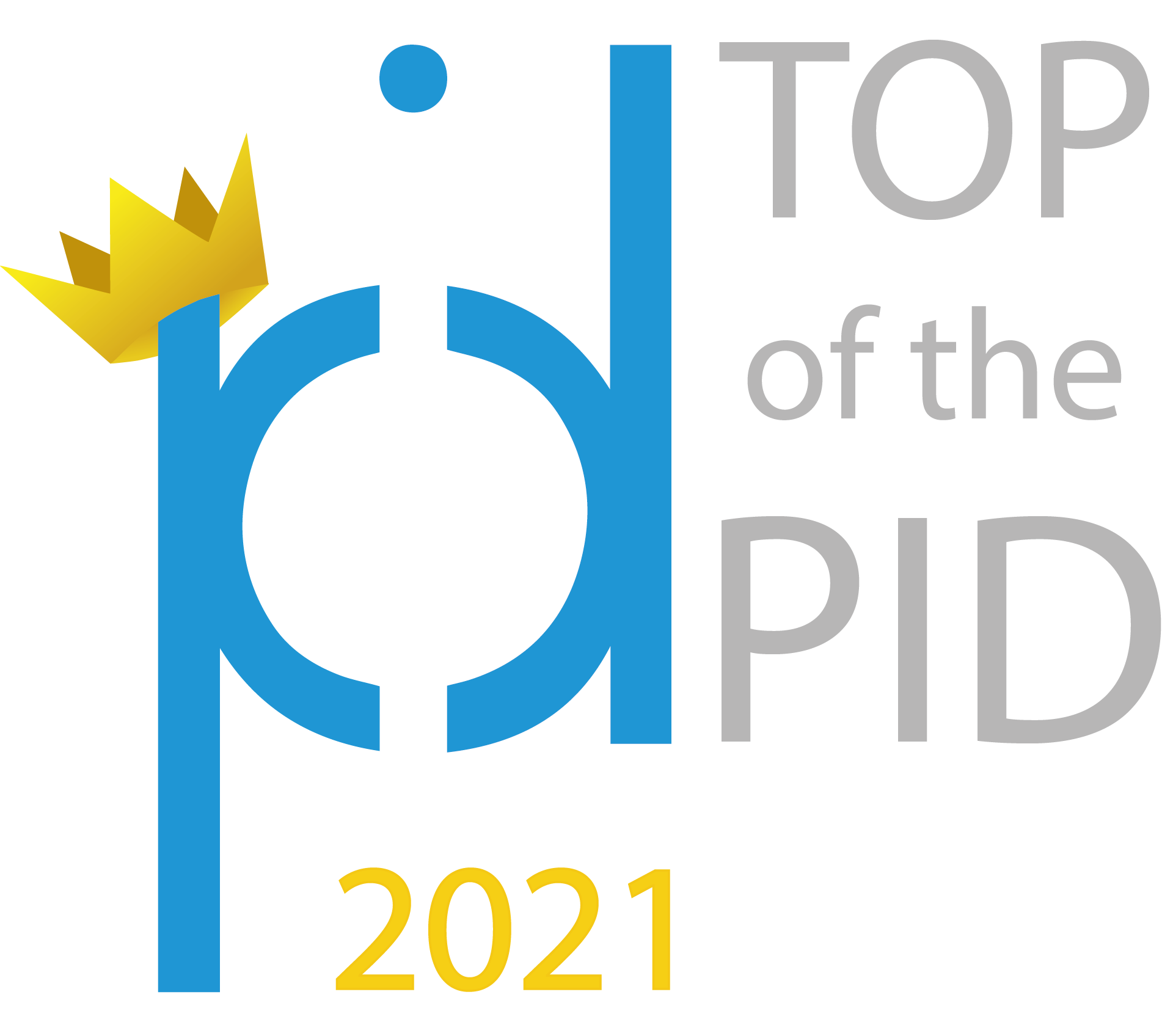 Top of the PID 2021
