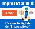 banner impresa.italia.it - il cassetto digitale dell'imprenditore
