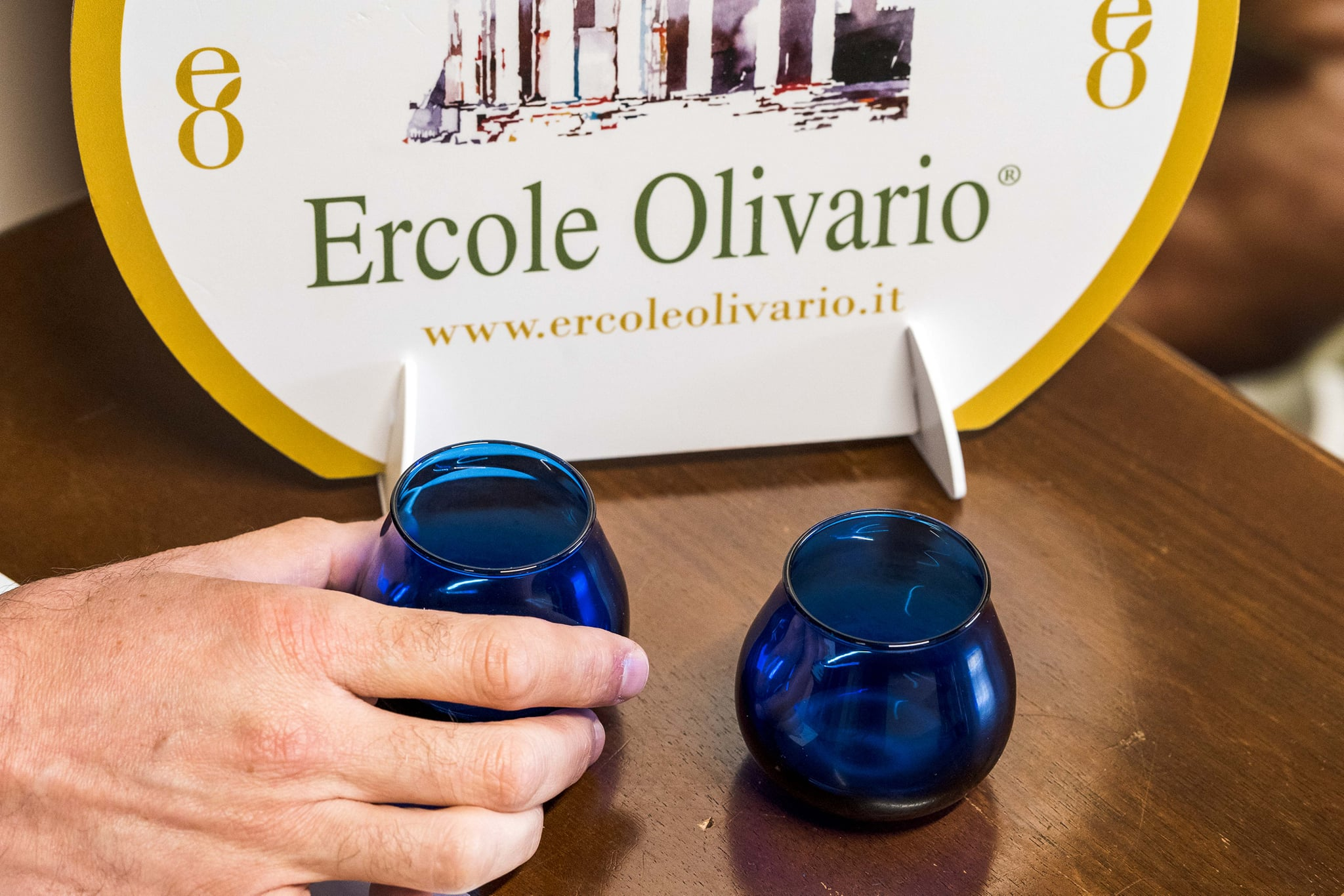 ercole olivario 2021